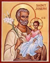 Afbeeldingsresultaat voor heilige joseph